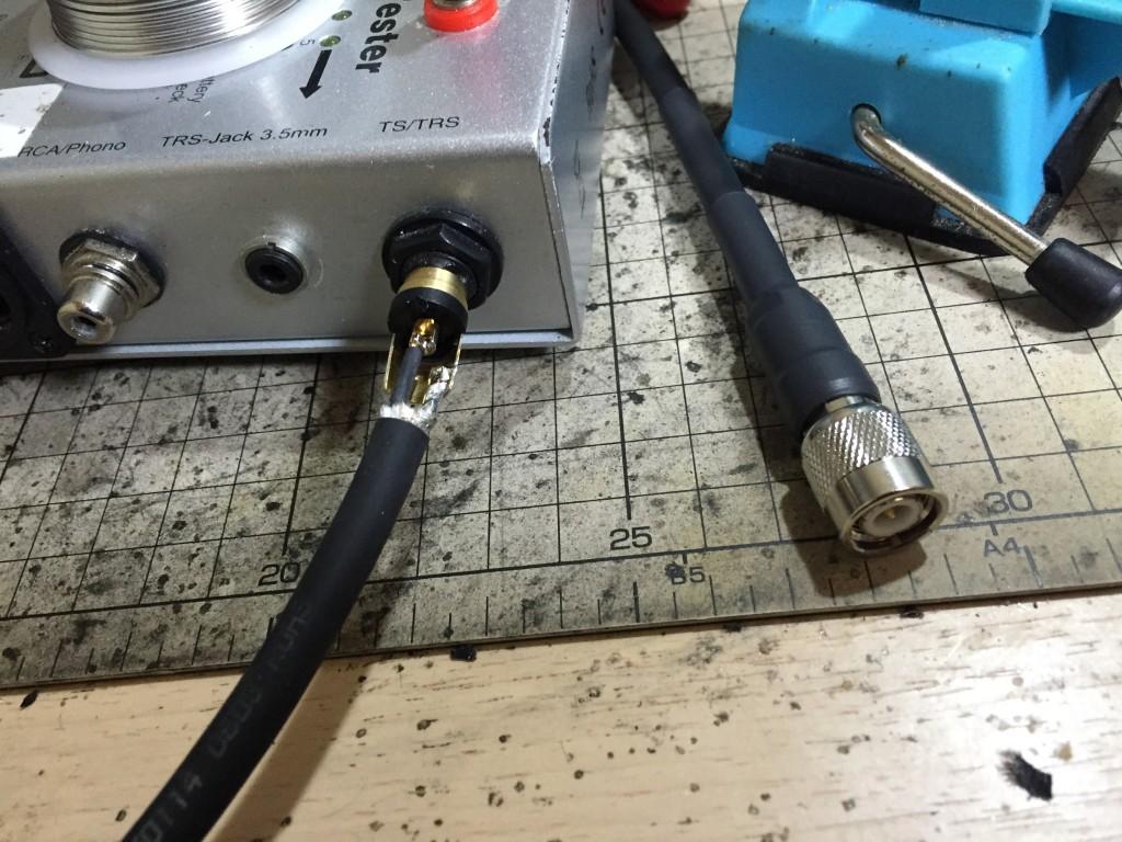 BELDEN8412 Ex-proワイヤレス用ケーブル